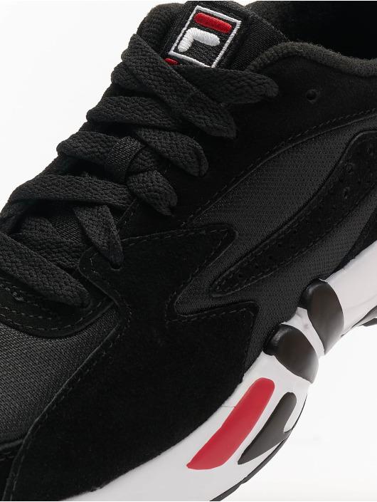 FILA Sneaker Heritage Mindblower schwarz