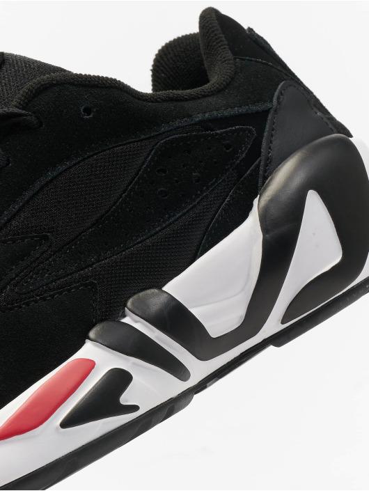 FILA Sneaker Men Heritage Mindblower schwarz
