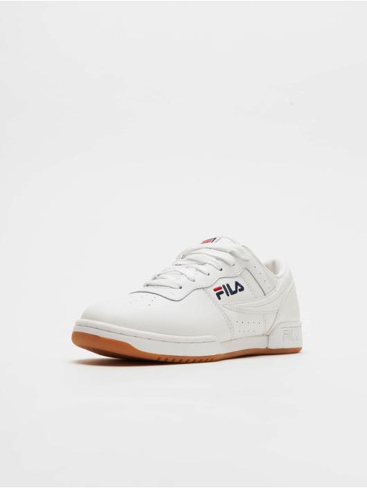 FILA Sneaker Heritage Original Fitness Low weiß