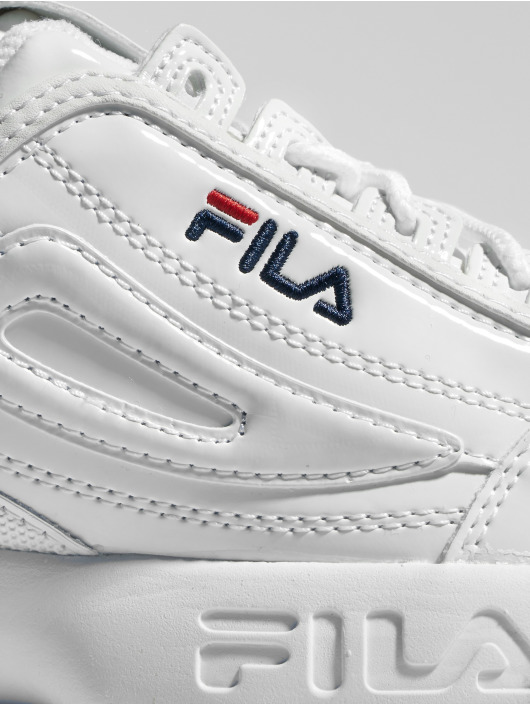 FILA Sneaker Disruptor weiß
