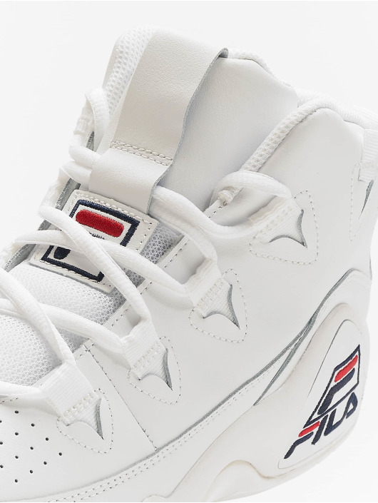 FILA Sneaker Heritage Fila 95 weiß