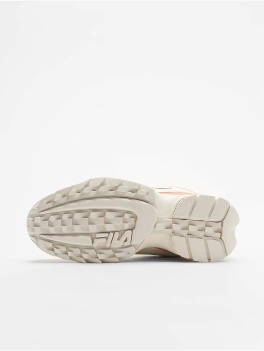 FILA Sneaker Disruptor CB weiß