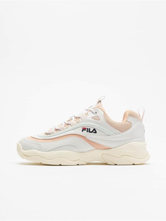 FILA Sneaker Ray weiß