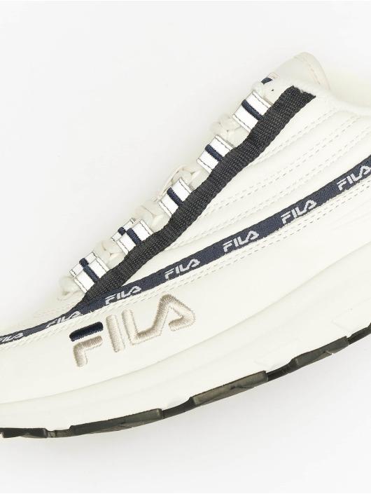 FILA Sneaker Heritage DSTR97 L weiß