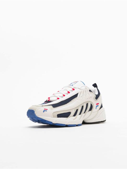 FILA Sneaker ADL99 Low weiß