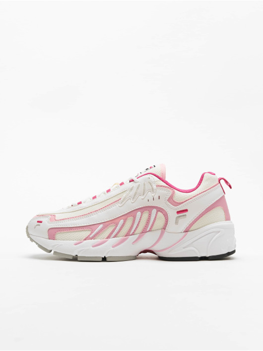 FILA Sneaker Heritage ADL99 Low weiß