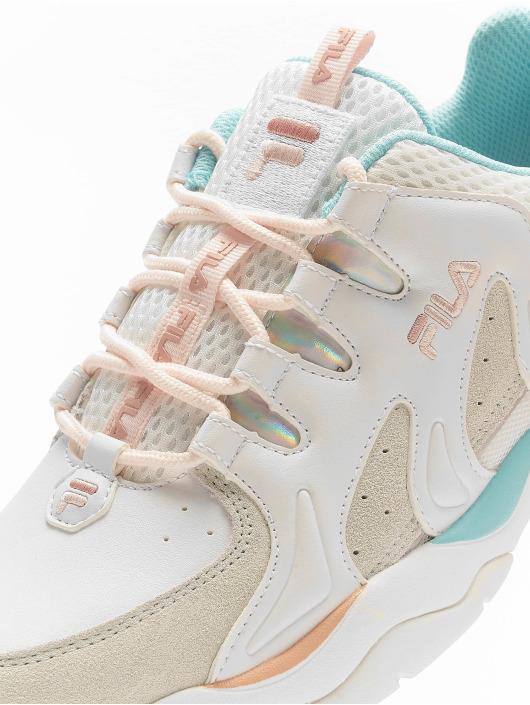 FILA Sneaker Heritage Marley weiß