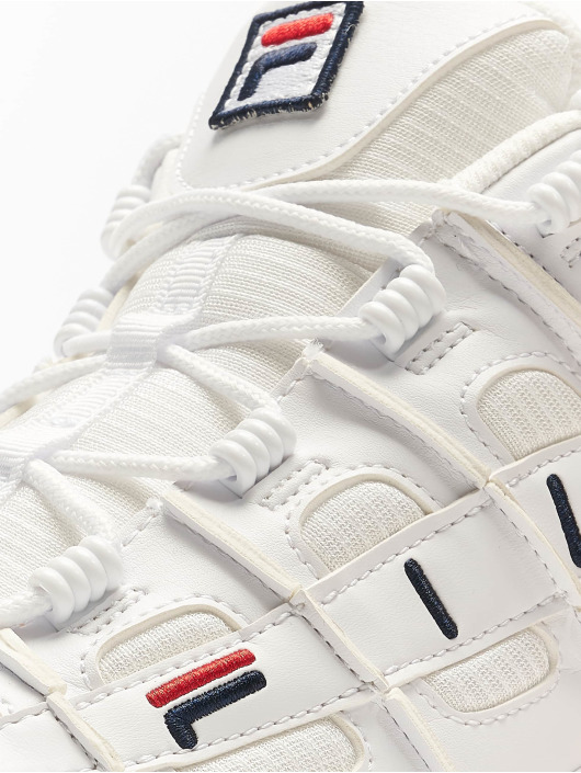FILA Sneaker Heritage Uproot weiß