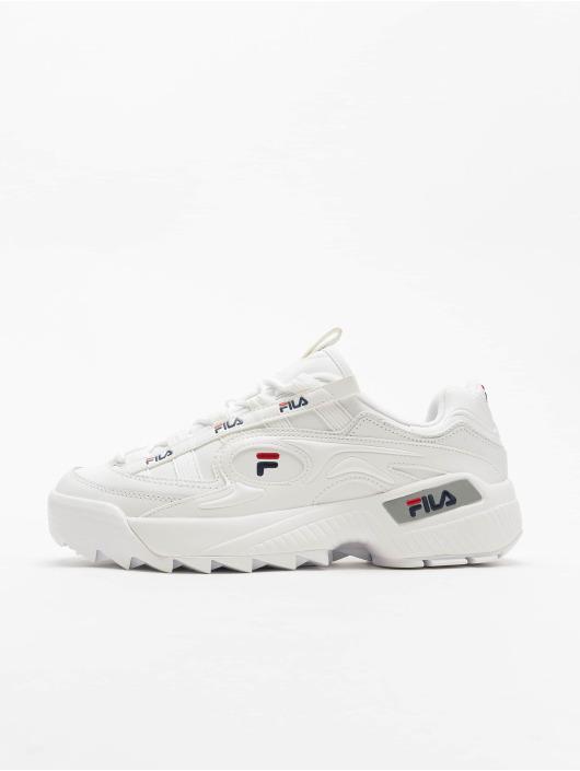 FILA Sneaker Heritage D-Formation weiß