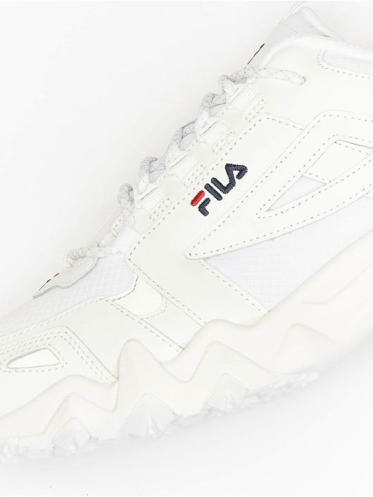 FILA Sneaker Heritage Trail WK weiß