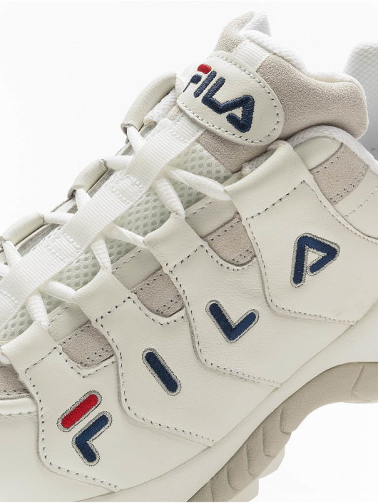 FILA Sneaker Heritage Countdown Low weiß