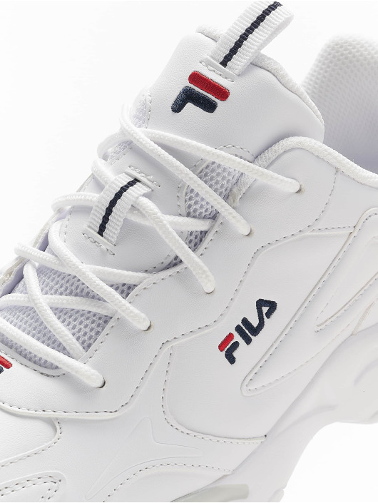 FILA Sneaker Bianco Melody weiß