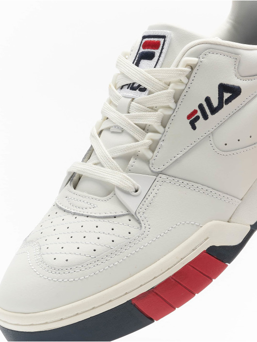 FILA Sneaker Bianco Netpoint weiß