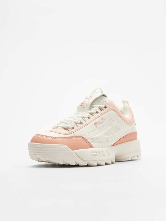 b6766e4ee8c FILA schoen / sneaker Disruptor CB in wit 633442