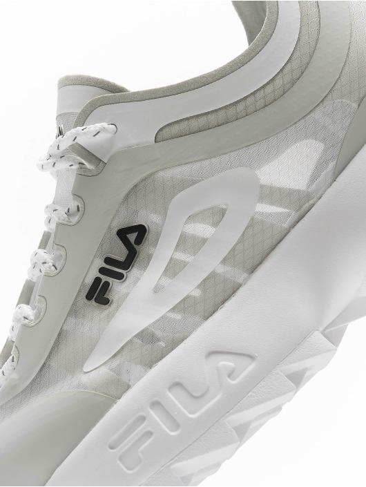 FILA sneaker Heritage Disruptor Run wit