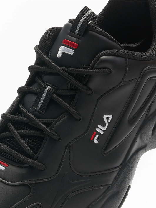 FILA Sneakers Bianco Melody èierna