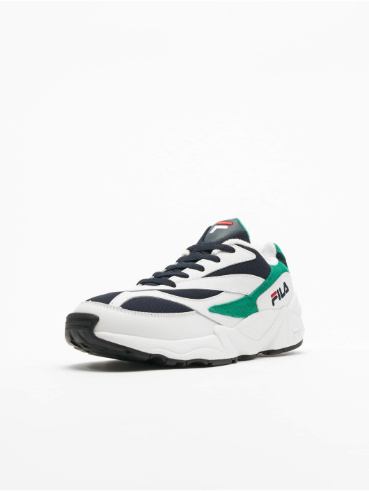 FILA Sneakers V94M Low bialy
