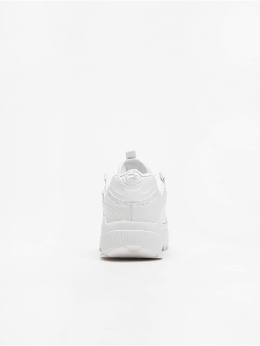 FILA Sneakers Formation bialy