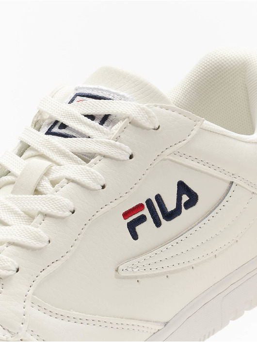 FILA Sneakers Heritage FX100 bialy