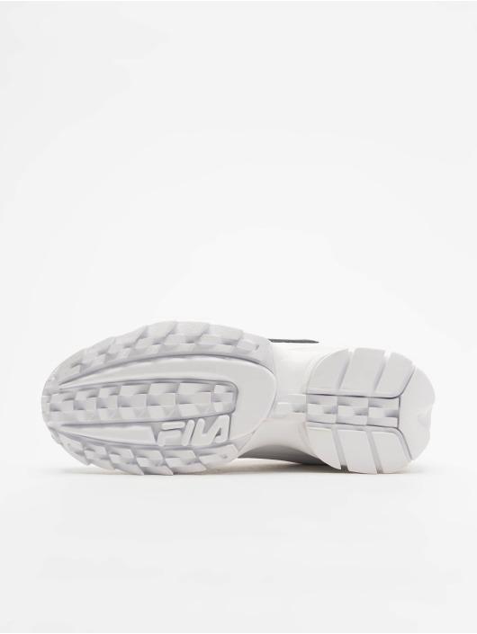 FILA Sneakers Disruptor CB bialy
