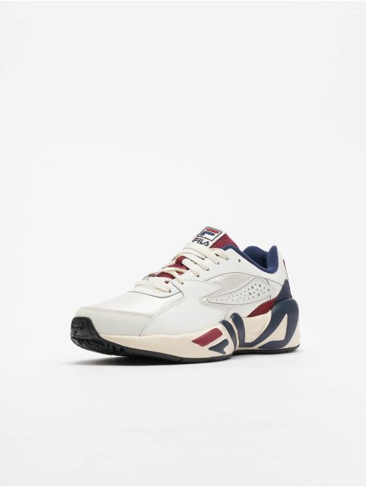 FILA Sneakers Mindblower bialy