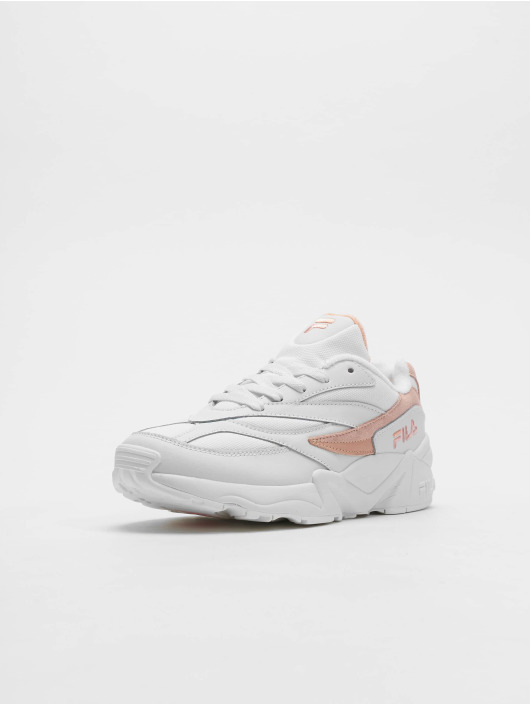 FILA Sneakers Heritage V94M Low bialy