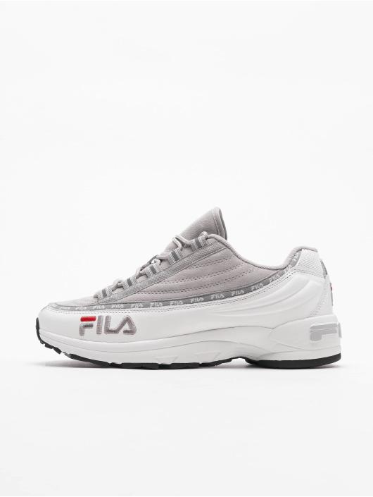FILA Sneakers DSTR97 S bialy
