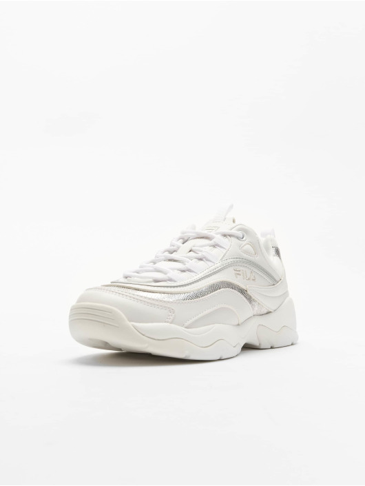 FILA Sneakers Heritage Ray F bialy