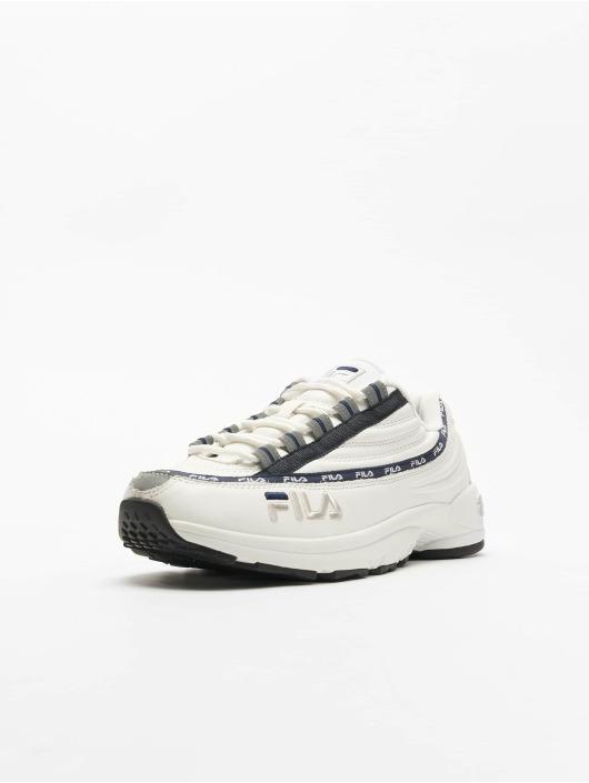 FILA Sneakers Heritage DSTR97 L bialy