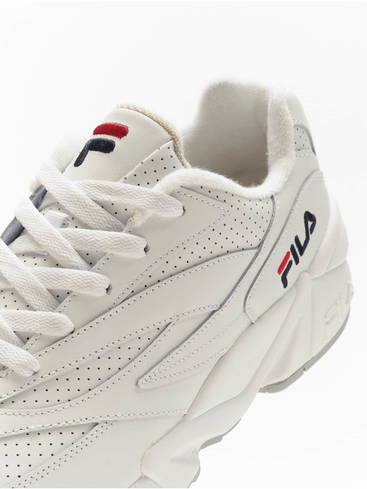 FILA Sneakers Heritage V94M L Low bialy