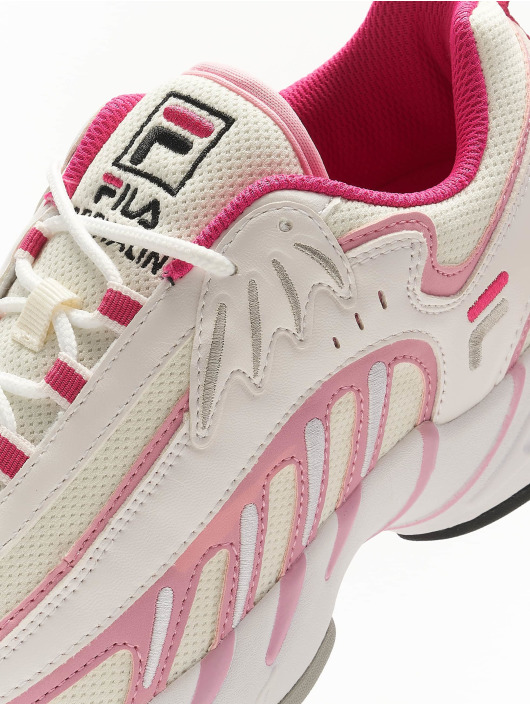 FILA Sneakers Heritage ADL99 Low bialy
