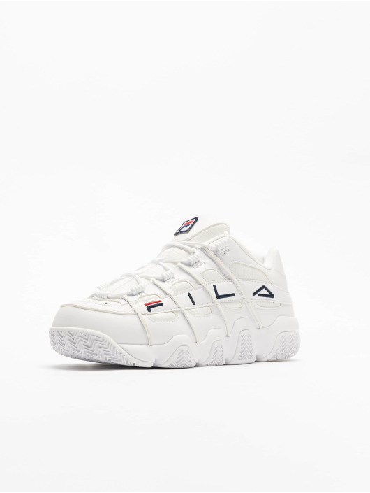 FILA Sneakers Heritage Uproot bialy