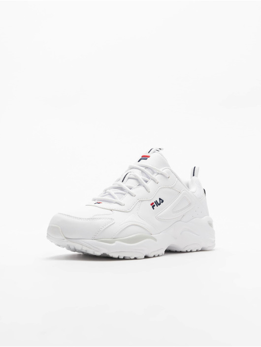 FILA Sneakers Bianco Melody bialy