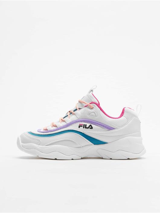 FILA Sneakers Ray Low biela
