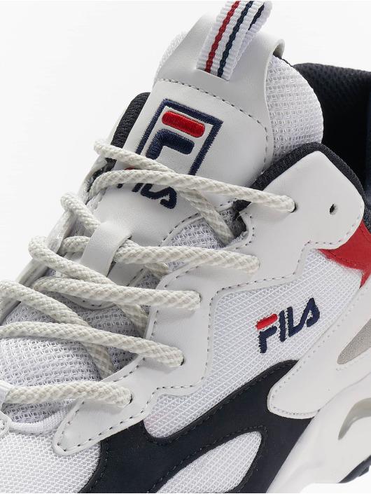 FILA Sneakers Heritage Ray Tracer biela