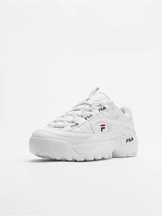 FILA Sneakers D Formation biela