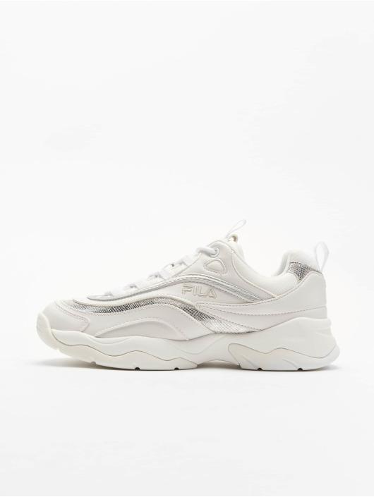FILA Sneakers Heritage Ray F biela