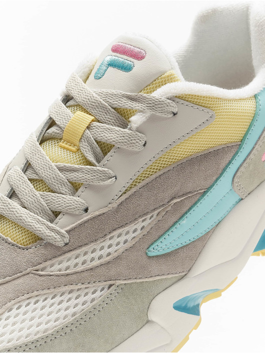 FILA Sneakers Heritage V94M Low biela