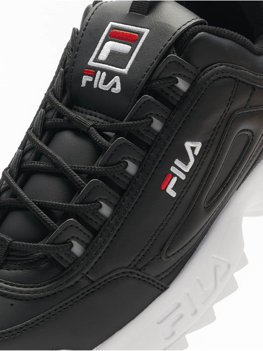 FILA Sneakers Heritage Disruptor black