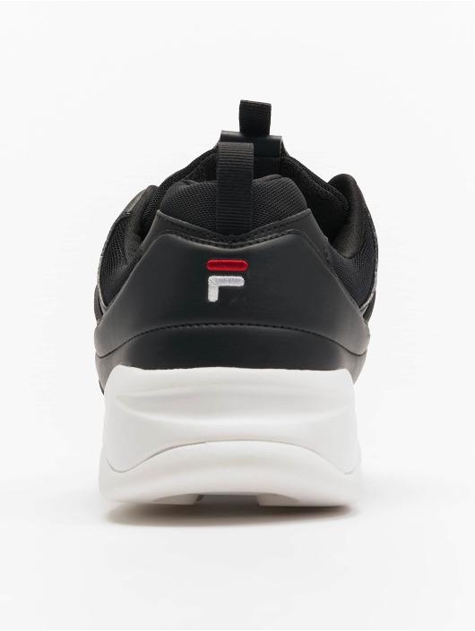 FILA Sneakers Heritage Ray black