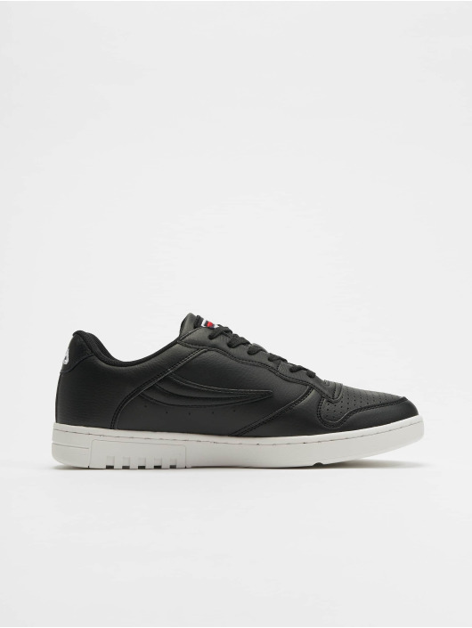 FILA Sneakers Men Heritage FX100 black