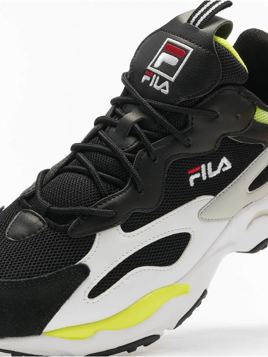 FILA Sneakers Heritage Ray Tracer CB black