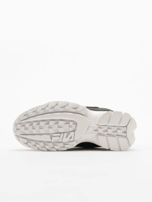 FILA Sneakers Disruptor czarny
