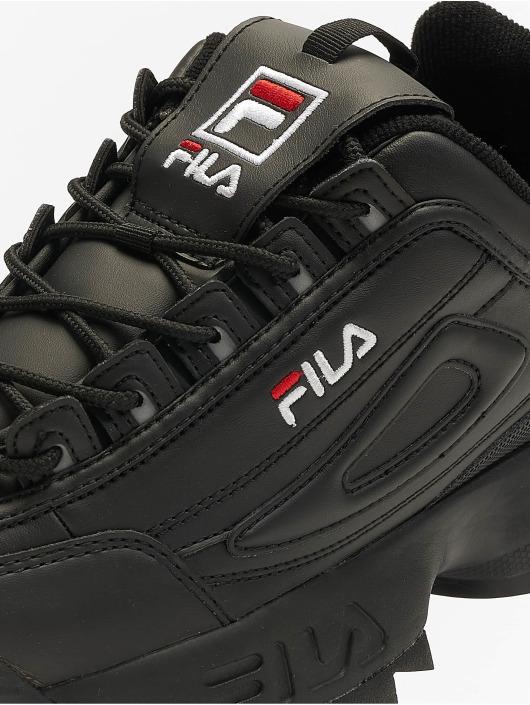 FILA Sneakers Heritage Disruptor czarny