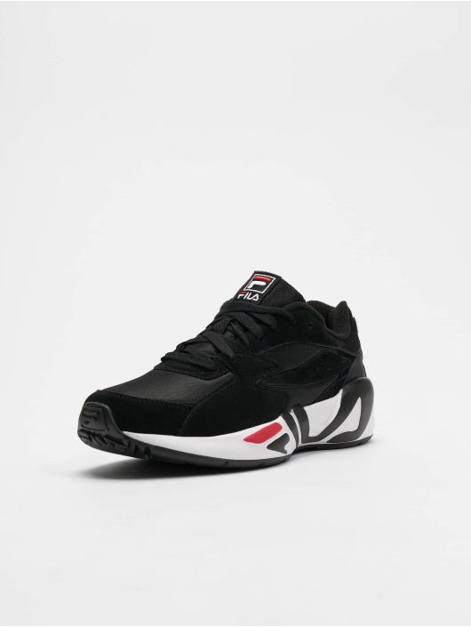 FILA Sneakers Men Heritage Mindblower czarny