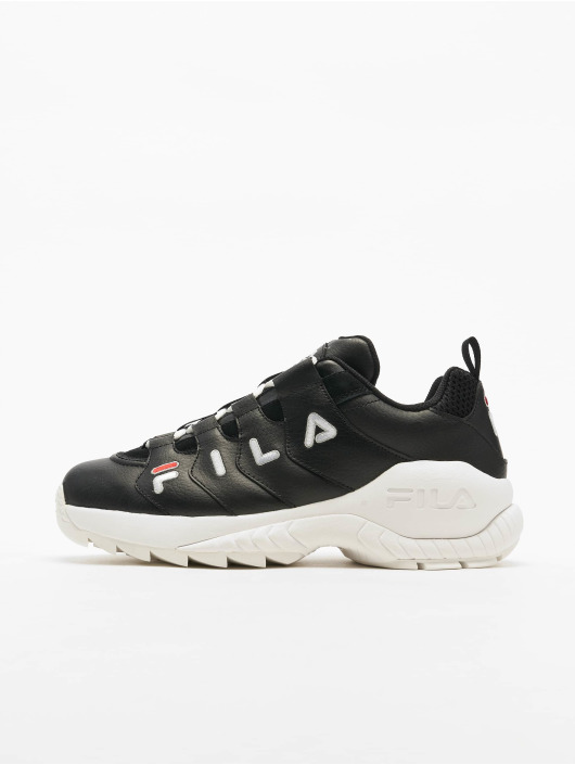 FILA Sneakers Heritage Countdown Low czarny