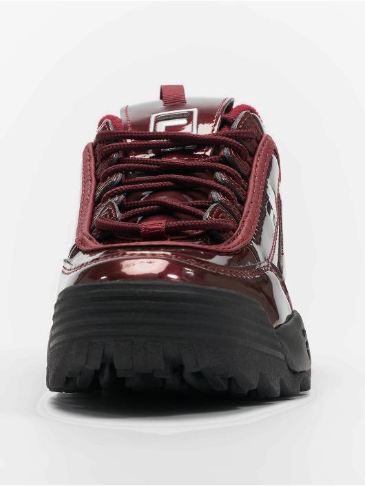 FILA Sneakers Disruptor Low czerwony