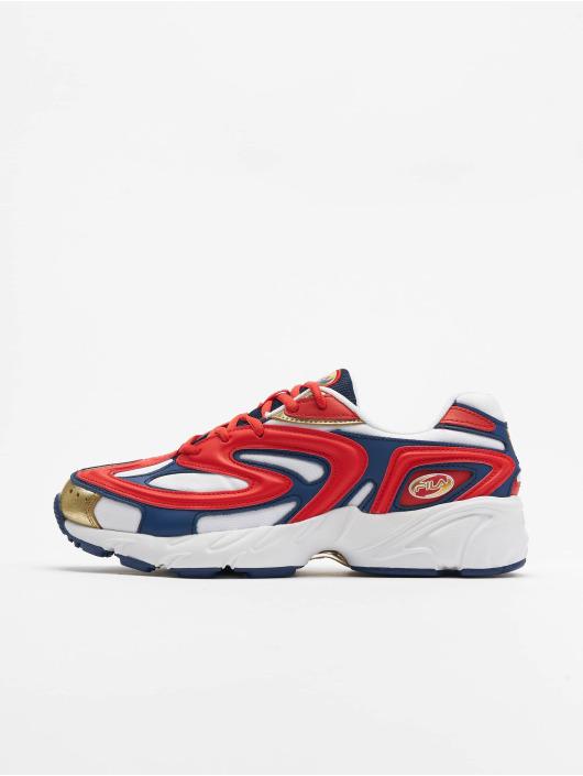 FILA Sneakers Heritage Buzzard czerwony