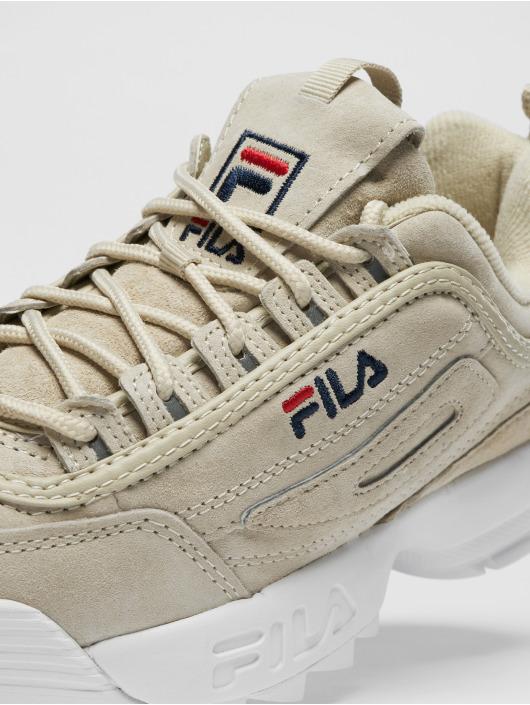 FILA Sneakers Heritage Disruptor S Low gray