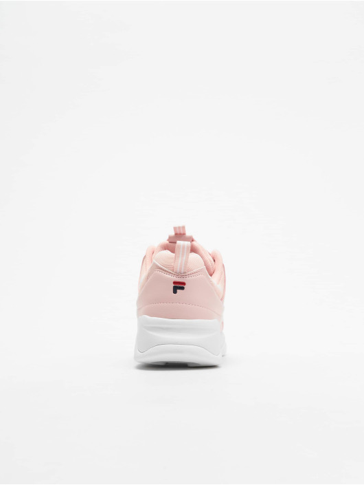 FILA Sneakers Heritage Ray F Low pink